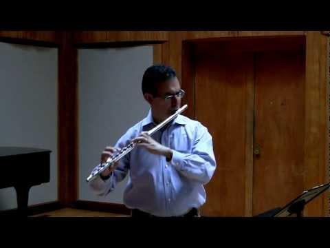 Marco Granados solista junto a la Longy Conservatory Orchestra