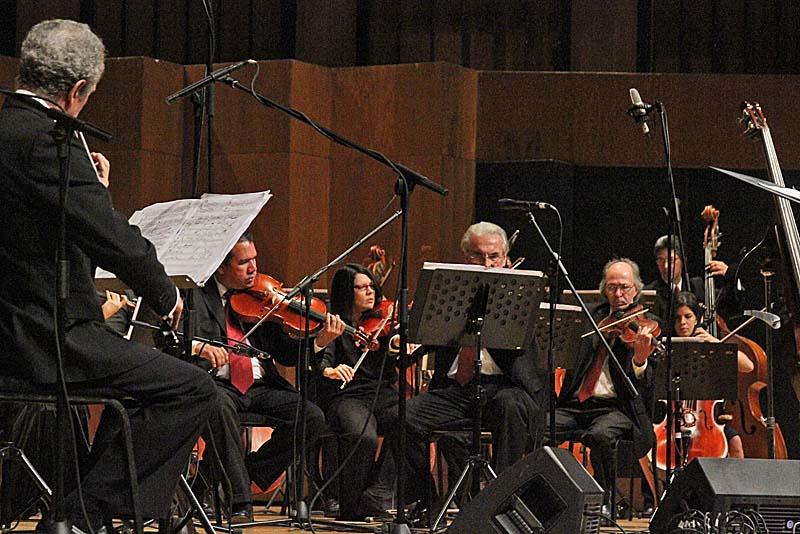 Orquesta Filarmónica Nacional