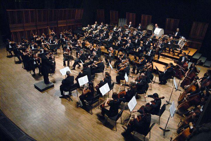 Orquesta Sinfónica Municipal de Caracas