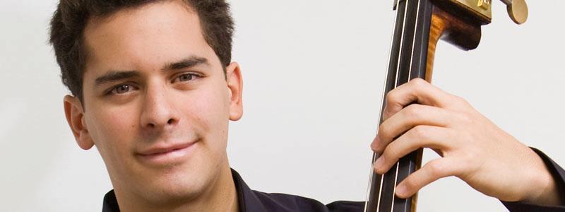 Edicson Ruiz comienza el año con estreno mundial en Suiza y Francia