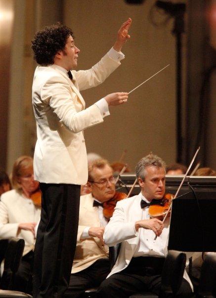 Gustavo Dudamel, Tonny Bennet, Willie Nelson, Josh Groban y muchos más en el Hollywood Bowl 2013