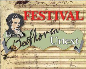 Festival Beethoven Urtext