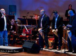 Orquesta Afro Venezolana Simón Bolívar