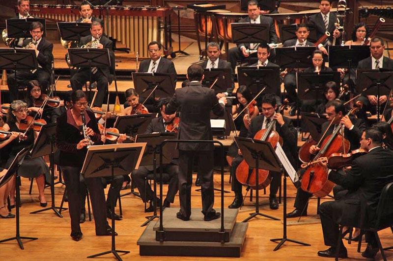 Estreno Concierto Clarinete Cantos Veloces Fotos: ©Roland Streuli