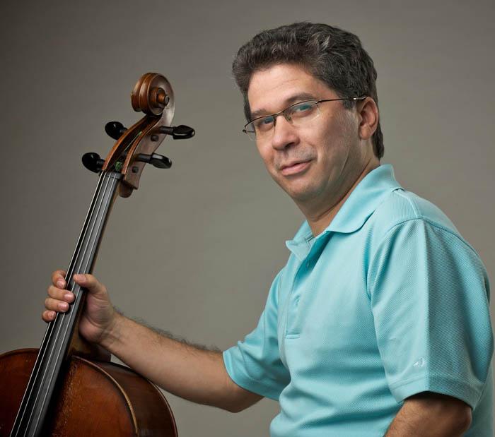 """Hacienda La Vega se estrena con un ciclo de 3 conciertos """"Beethoven: la obra completa para cello y piano"""""""