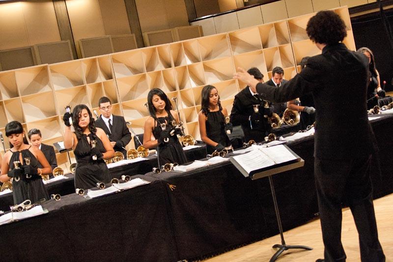 Orquestas de Campanas en Venezuela