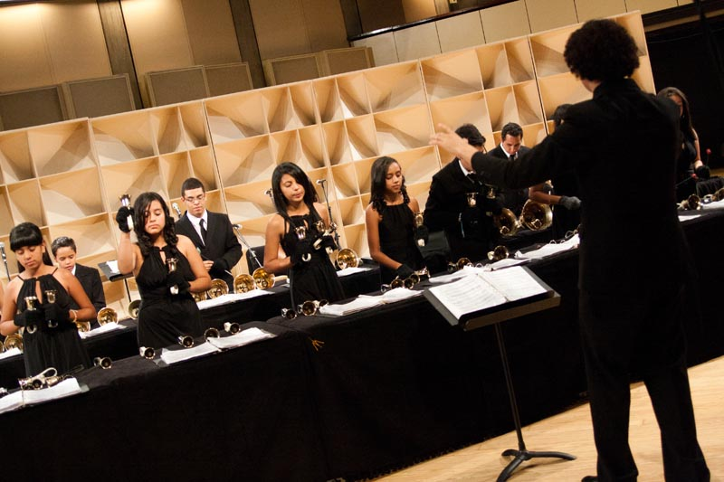 Orquesta de Campanas Simón Bolívar del Tocuyo