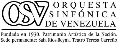 La Orquesta Sinfónica de Venezuela cumple 83 años