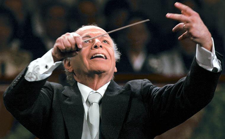 Directores de orquesta, el lujo más caro de la cultura subvencionada