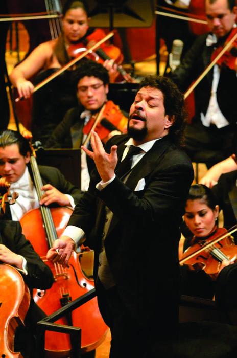 Maestro Gregory Carreño