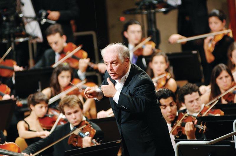 Daniel Barenboim dirigirá a la Filarmónica de Viena en Concierto de Año Nuevo 2014