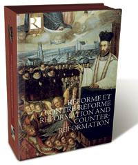 Reforma y Contrarreforma: Un viaje musical por el Renacimiento a través de las diferentes Reformas