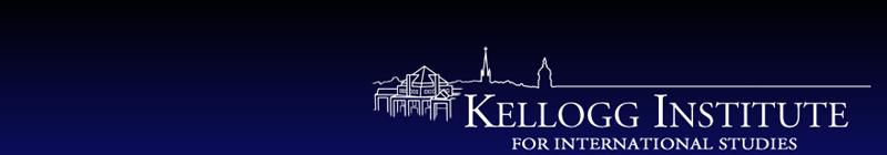 Kellog Institute