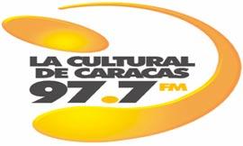 97.7FM La Cultural de Caracas