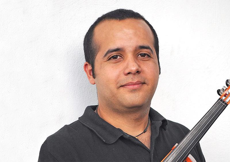 Aquiles Hernández