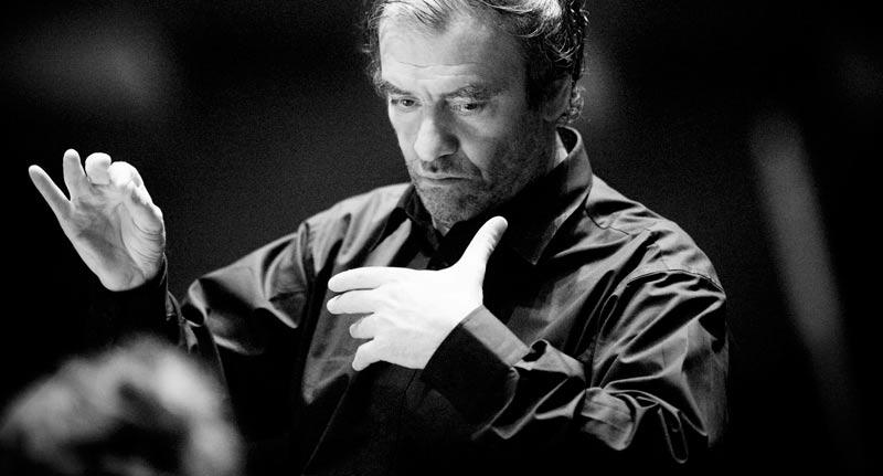 Gergiev dirigirá a la Filarmónica de Múnich a partir de 2015