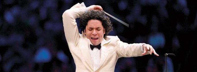 """Gustavo Dudamel llevará en marzo a Nueva York """"El Evangelio según la otra María"""""""