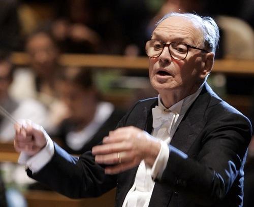 Muere en Italia Ennio Morricone, el legendario compositor de algunas de las bandas sonoras más famosas de la historia del cine
