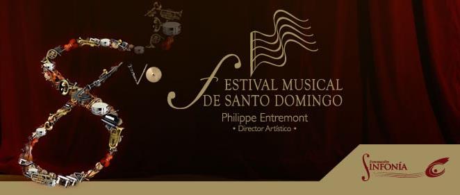 Gustavo Dudamel abrirá el Festival Musical de Santo Domingo