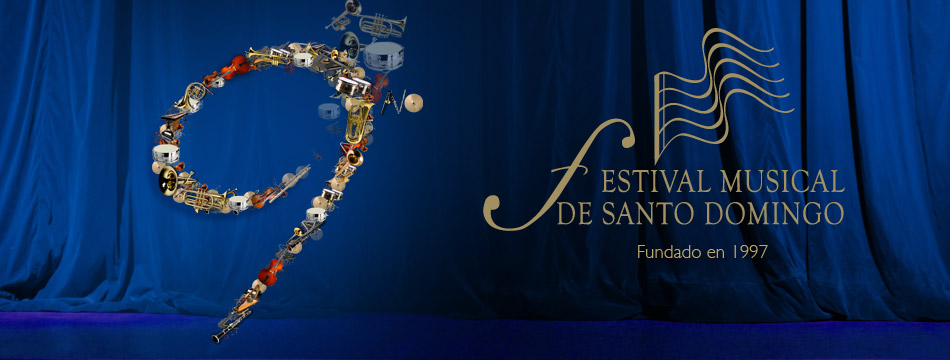 9no Festival Musical de Santo Domingo