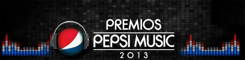 Premio Pepsi Music 2013