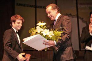 Verwendung nur in internen Medien Beethoven Competition Bonn Finale
