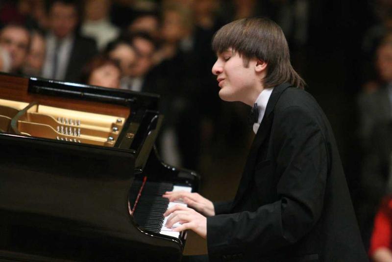 El joven pianista Daniil Trifonov firma con Deutsche Grammophon