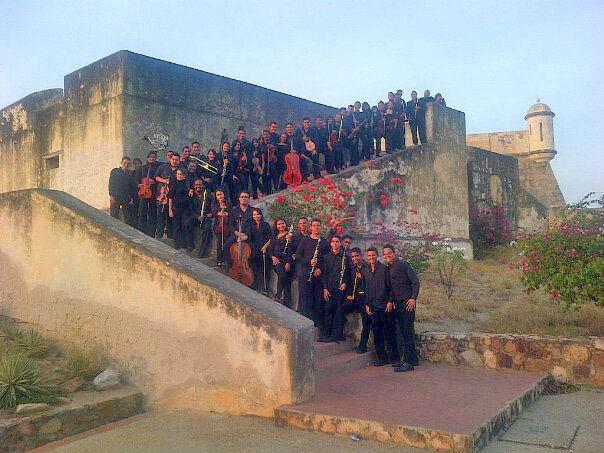 """Las Orquestas Sinfónicas Infantiles y Juveniles del Estado Sucre celebran 38 años de """"El SIstema"""""""