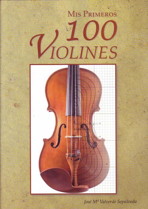Mis primeros 100 violines