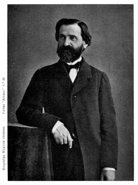 Verdi-Wagner, historia de un complejo