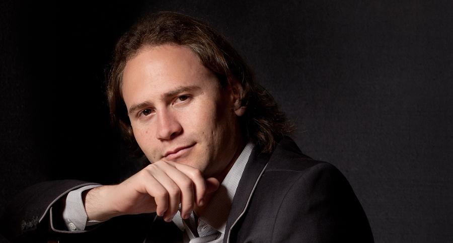 "Christian Vásquez y la Sinfónica Juvenil ""Teresa Carreño"" en un doble reto ruso"