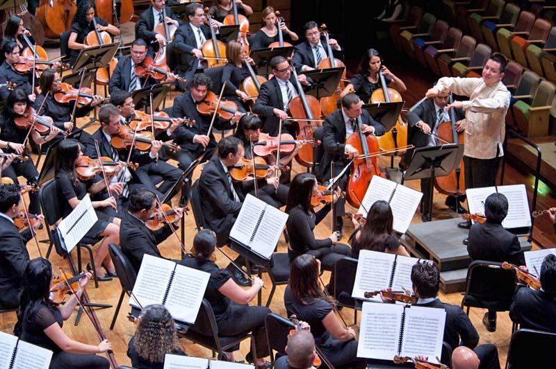 """Cinco conciertos en la tercera semana del 38 Aniversario de """"El Sistema"""""""