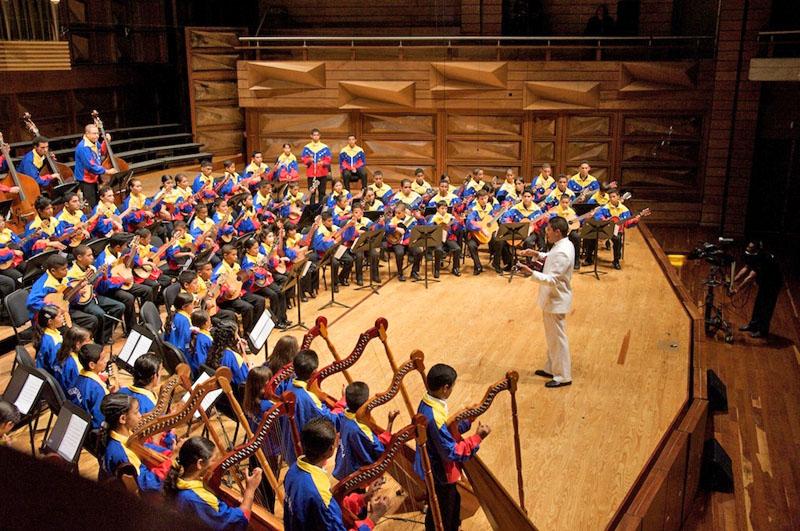 """La Orquesta """"Alma Llanera"""" galopa con fuerza en el 38 aniversario"""