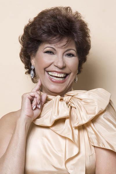Floria Márquez ofrece concierto romántico junto a la OSV en el Teatro de Chacao