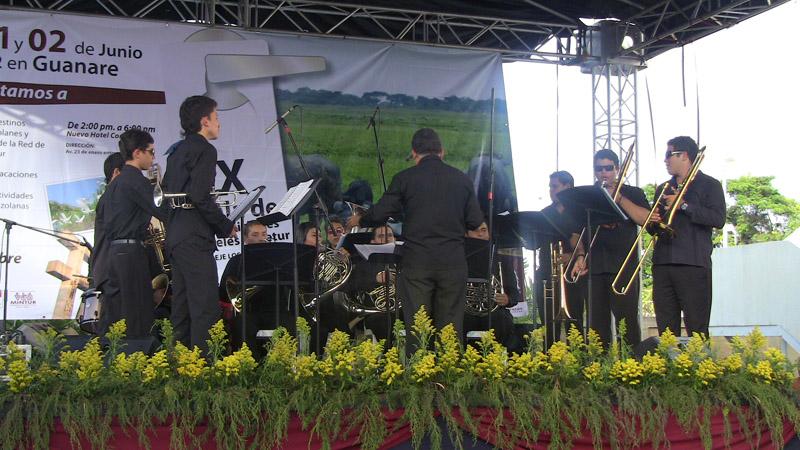 Orquesta Juvenil de Guanare