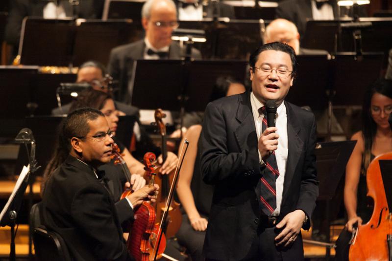 Dos espectaculares Sinfonías presenta Festival Beethoven Urtext