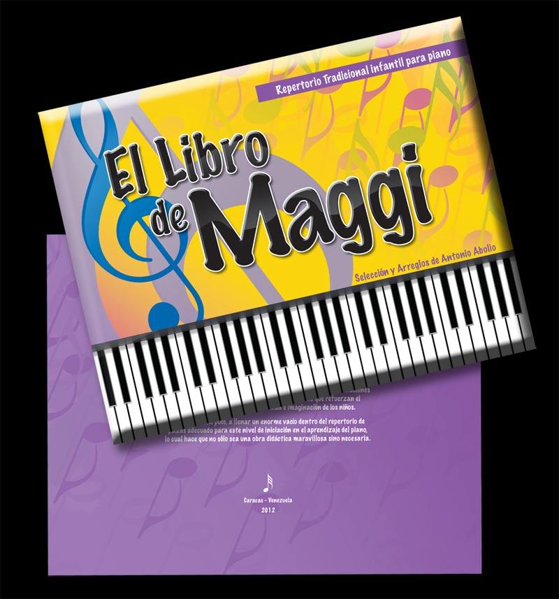 El Libro de Maggi