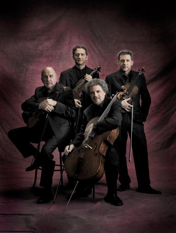 Cuarteto Latinoamericano de Cuerdas de México