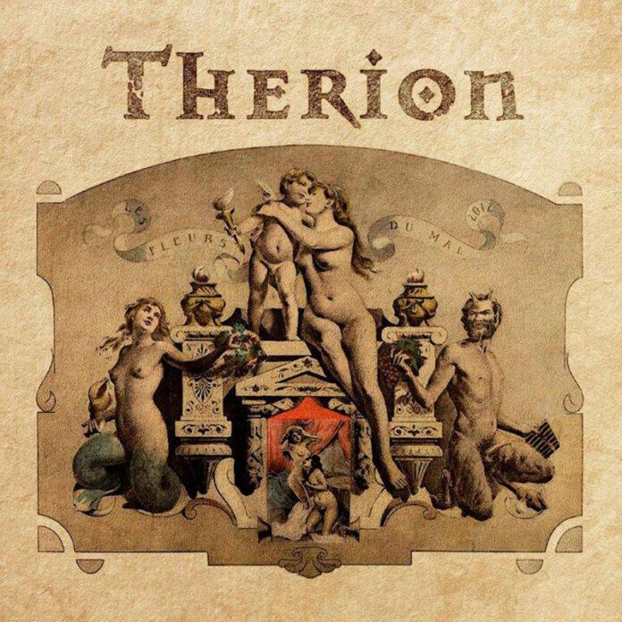 Therion Les Fleurs Du