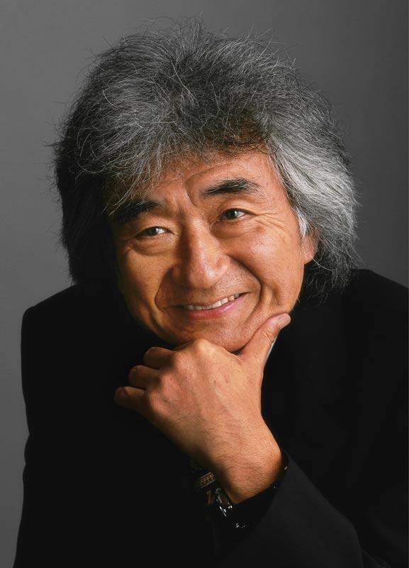 El director de orquesta Seiji Ozawa volverá a coger la batuta en agosto
