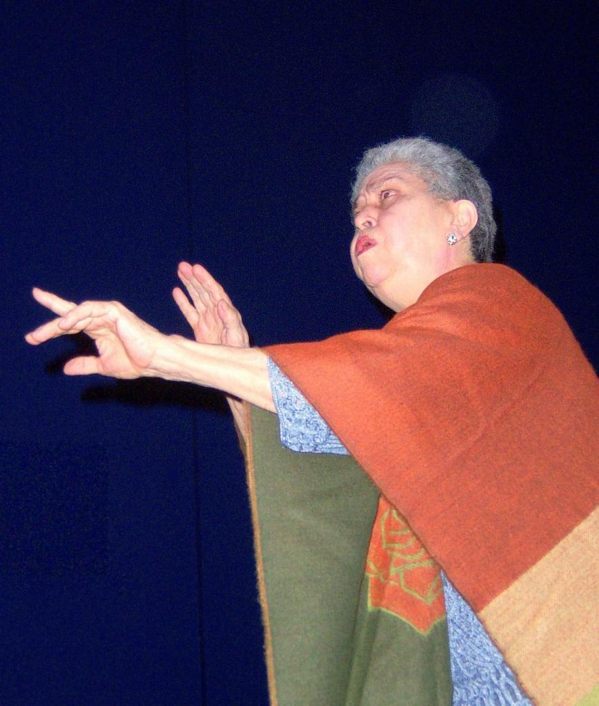 """VIII Encuentro Nacional de Coros """"Día Internacional de la Mujer"""""""