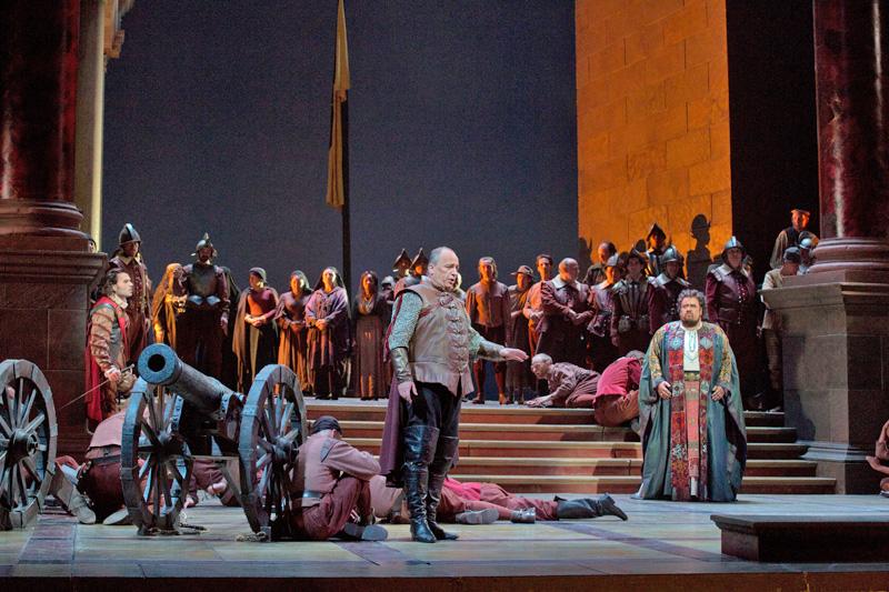 ¿Ser fiel a Wagner?… ¿Por qué?