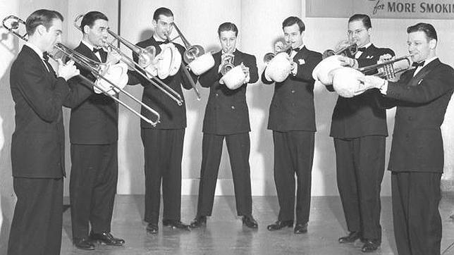 Fallece Paul Tanner, último superviviente de la mítica Glenn Miller Orchestra