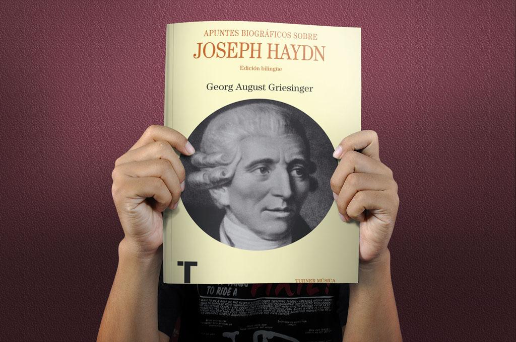 Apuntes Biográficos de Joseph Haydn