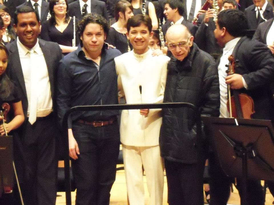 Apure se envolverá en la magia del clasicismo y romanticismo con Mozart y Beethoven bajo la batuta de Enluis Manuel Montes Olivar