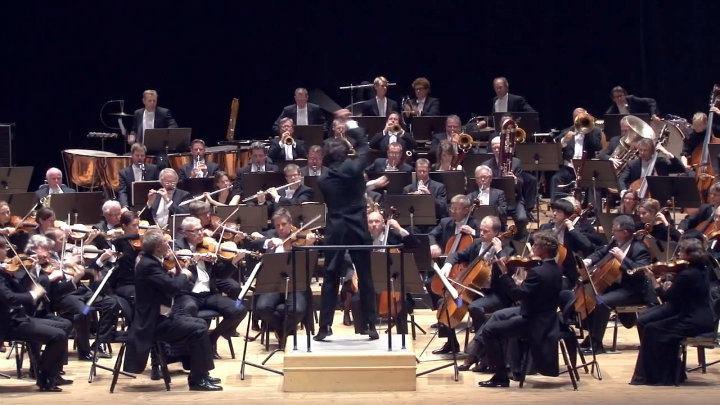 Manuel López-Gómez dirige la ópera «Atahualpa» junto a la Sinfónica Nacional del Perú