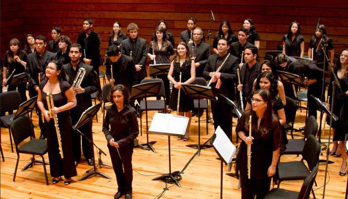Orquesta Nacional de Flautas