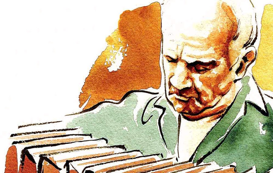Astor Piazzolla: Un tango triste, actual, consciente