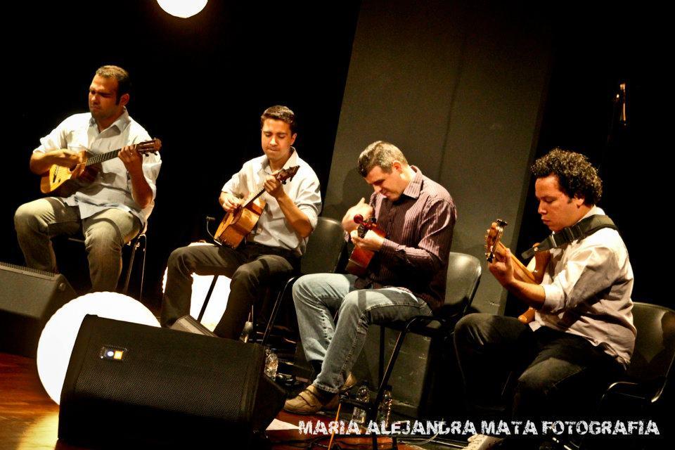 El virtuosismo de C4 Trío se va de gira por Colombia