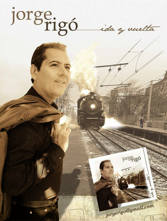 Jorge Rigó en Concierto